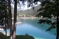 Lago di Ledro (TN)