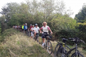 [2017.09.09] Ciclovia del Mella - Poncarale (BS) > Brescia