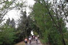 Parco del Montenetto - Capriano del Colle (BS)