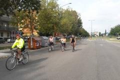 Piazzale Iveco - Brescia