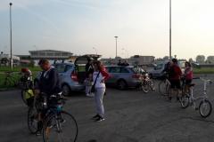 Parcheggio pubblico a Poncarale (BS)
