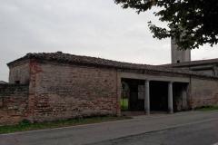 Cimitero Antico di Calvisano (BS)