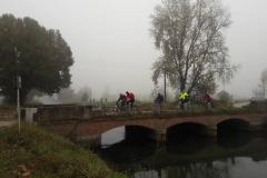 Ponte in cotto di epoca romana