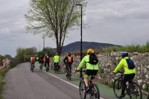[2018.04.15] Giro del Lago di Iseo (BS)