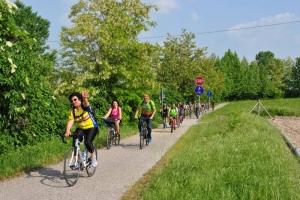 [2018.05.06] Parco del Mincio - Goito (MN) > Mantova