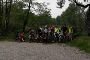 [2018.05.13] Parco Oglio Nord - Orzinuovi (BS) > Pumenengo (CR)