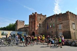 [2018.05.20] Parco Oglio Nord - (100)75 km (10)06 Castelli