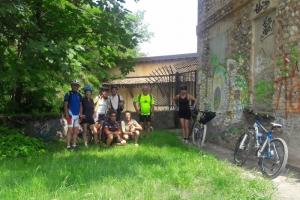 [2018.06.03] Parco Oglio Nord - Pumenengo (CR) Palazzolo (BS)