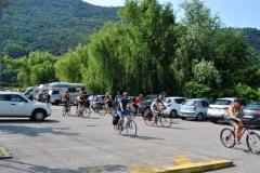 Parcheggio Nulli - Iseo (BS)
