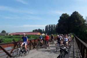 [2018.07.22] Parco Oglio Sud - Isola Dovarese (CR) > Calvatone (CR)