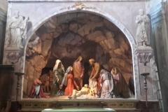 Le Capele di Cerveno (BS)