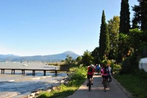 [2018.08.26] Lago di Garda - Peschiera d/g (VR)>Torri del Benaco (VR)