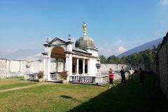 Cappella del luogo dell'apparizione