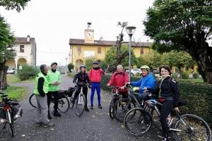 [2018.11.11] Parco Oglio Sud – Attorno Monticelli d'Oglio (BS)