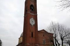 Torre di Robecco d'Oglio