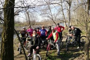 [2019.03.10] Parco Oglio Nord - Orzinuovi (BS) > Pumenengo (BG)