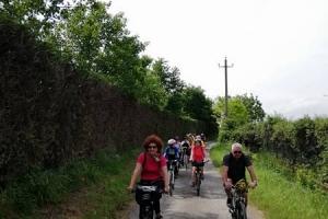 [2019.05.26] Lungo il fiume Chiese - Montichiari (BS) > Nuvolento (BS)