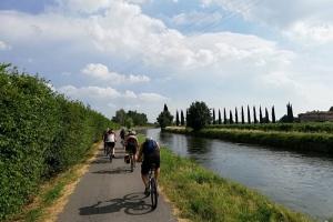 [2019.07.07] Lungo il fiume Chiese-Nuvolento > Sabbio C.