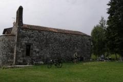 Eremo di Sant'Emiliano - Padenghe (BS)