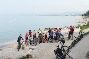 [2019.09.29] Lago di Garda - Peschiera del Garda > Torri del Benaco