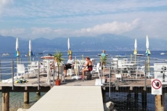 Baia Stanca Beach Bar, Torri del Benaco (VR)