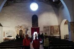 Monastero di San Pietro in Lamosa - Provaglio di Iseo (BS)