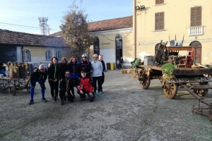 [2019.11.10] Sesta Sagra di San Martino - Robecco