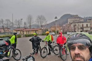 [2020.03.01] Parco dei Colli BG-Inizio Anno Escursioni