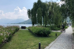 Parco delle Erbe Danzanti - Paratico (BS)