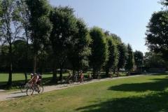 Parco Pastore - Castiglione delle Stiviere (MN)