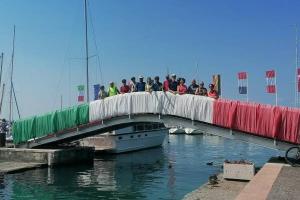 [2020.07.05] Lago di Garda - Peschiera > Torri del Benaco