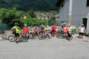 [2020.07.12] Brescia - Ciclabile della Valle Trompia