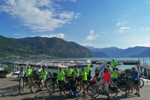 [2020.08.23] Giro del Lago di Iseo