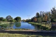 Parco La Libellula - Cumignano sul Naviglio (CR)