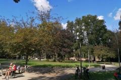 Parco Campo di Marte - Crema
