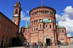 Santuario Santa Maria della Croce - Crema