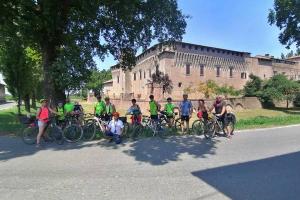 |2021.06.27| Parco Adda Sud - Anello: Cremona > Pizzighettone