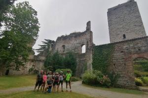 |2021.07.04| Parco Adda Nord - Anello: Cassano d'Adda > Paderno