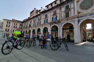  2021.08.15  Street Art Brescia - Prando di Ferragosto