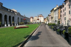 Piazzale Arnaldo - Brescia