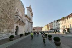 Piazza Duomo - Brescia