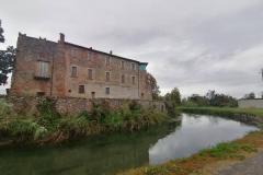 Castello Barbò - Pumenengo (CR)