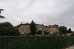 Castello Silvestri - Calcio (BG)