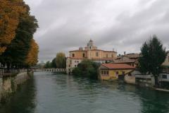 Fiume Oglio - Palazzolo (BS)