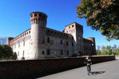 Castello Monticelli d'Ongina (PC)