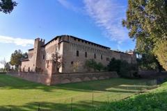Castello di Maccastorna (LO)