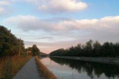 Canale Navigabile Milano-Cremona-Po