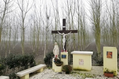 Madonna dei Correggioli - Viadana