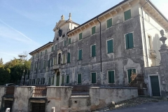 Villa Pignatti Morano - Custoza (VR)