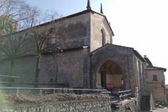 Convento dei Frati dell'Annunciata - Coccaglio (BS)